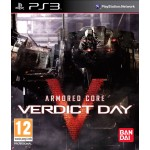 Armored Core Verdict Day [PS3]