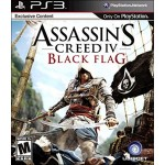Assassins Creed IV Black Flag [PS3]