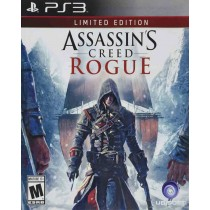 Assassins Creed Rogue - Limited Edition [PS3]