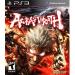 Asuras Wrath [PS3]