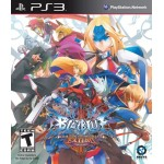 BlazBlue Continuum Shift Extend [PS3]