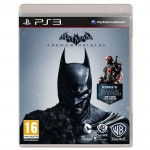 Batman Arkham Origins [PS3]