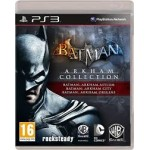 Batman Arkham Trilogy Collection [PS3]