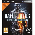 Battlefield 3 Limited Edition [PS3]