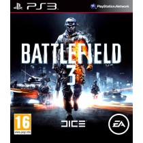 Battlefield 3 Eng. [PS3]