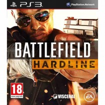 Battlefield Hardline [PS3]