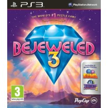 Bejeweled 3 [PS3]