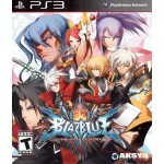 BlazBlue Chrono Phantasma [PS3]