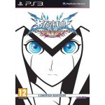 Blazblue Continuum Shift Extend Limited Edition [PS3]