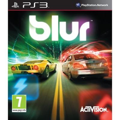 Blur [PS3, английская версия]