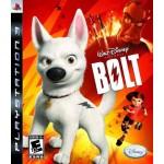 Bolt (Вольт) [PS3]