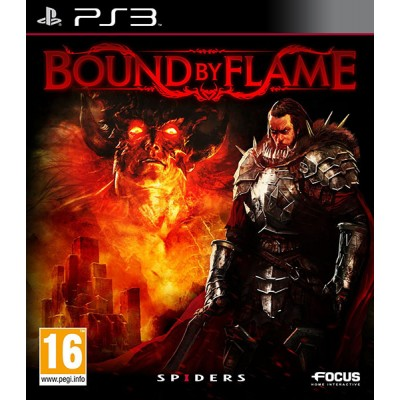 Bound by Flame [PS3, английская версия]