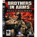 Brothers in Arms Hells Highway [PS3]