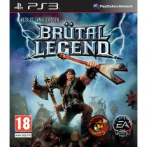 Brutal Legend [PS3]