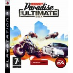 Burnout Paradise The Ultimate Box [PS3]
