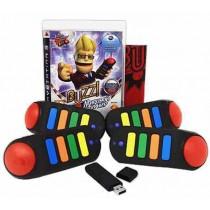 Buzz! Мировой Турнир [PS3]