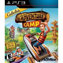 Cabelas Adventure Camp [PS3]