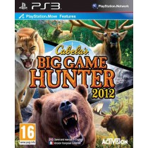Cabelas Big Game Hunter 2012 [PS3]
