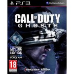 Call of Duty Ghosts - Free Fall Edition [PS3, английская версия]