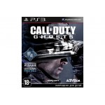 Call of Duty Ghosts - Free Fall Edition [PS3, русская версия]