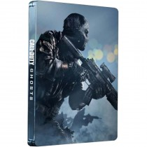 Call of Duty Ghosts - Стилбук [PS3]