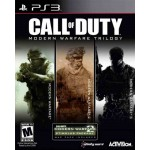 Call of Duty Modern Warfare - Trilogy Collection [PS3]