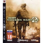 Call of Duty Modern Warfare 2 [PS3, русская версия]