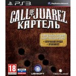 Call of Juarez Картель - Limited Edition [PS3]