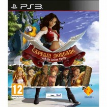 Captain Morgane [PS3]