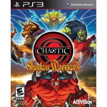 Chaotic Shadow Warriors [PS3]