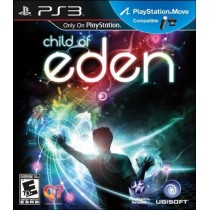 Child of Eden [PS3]