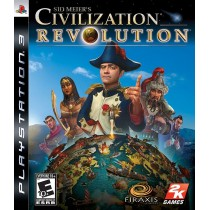 Civilization Revolution [PS3]