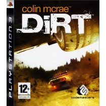 Colin McRae Dirt [PS3]