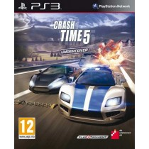 Crash Time 5 Undercover [PS3]
