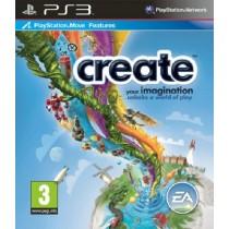Create [PS3]