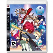 Cross X Edge [PS3]