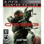 Crysis 3 Hunter Edition [PS3]