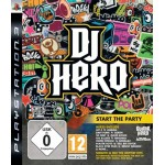 DJ Hero [PS3]