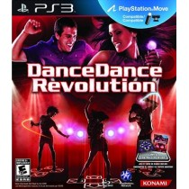 Dance Dance Revolution [PS3]