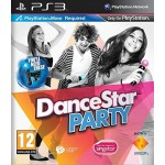Dance Star Party [PS3]