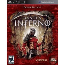 Dantes Inferno [PS3]