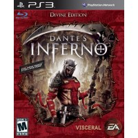 Dantes Inferno - Divine Edition [PS3]