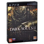 Dark Souls 2 Black Armour Edition [PS3]