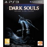 Dark Souls Prepare to Die Edition [PS3]