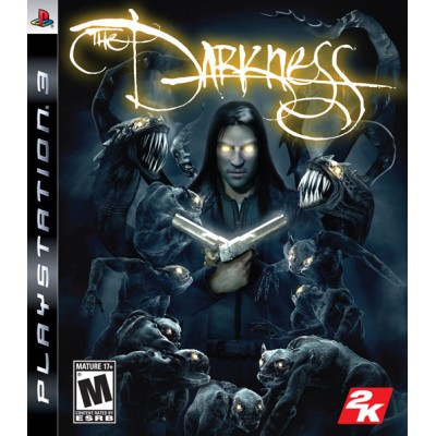 Darkness [PS3, английская версия]