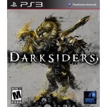 Darksiders [PS3]