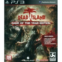 Dead Island Game of the Year Edition [PS3]