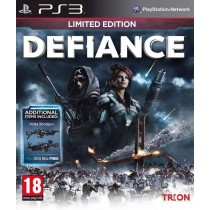 Defiance - Limited Edition [PS3]