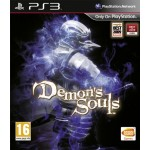 Demons Souls [PS3]