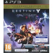 Destiny The Taken King Legendary Edition [PS3]